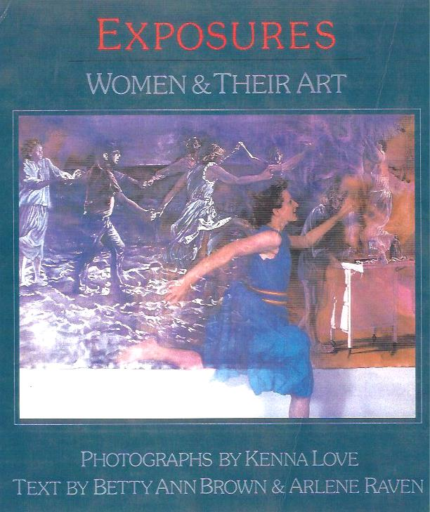 Exposures, Women and their Art 1989