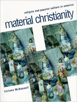 Material Christianity 1995