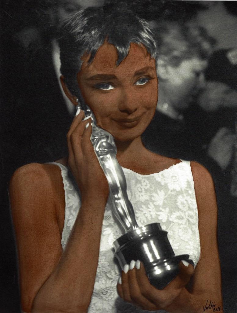 Audrey Hepburn MEAM