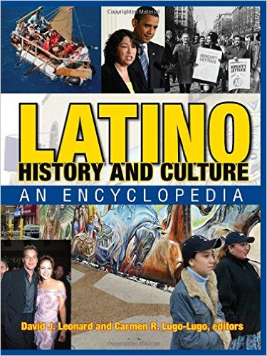 Latino History and Culture 2010