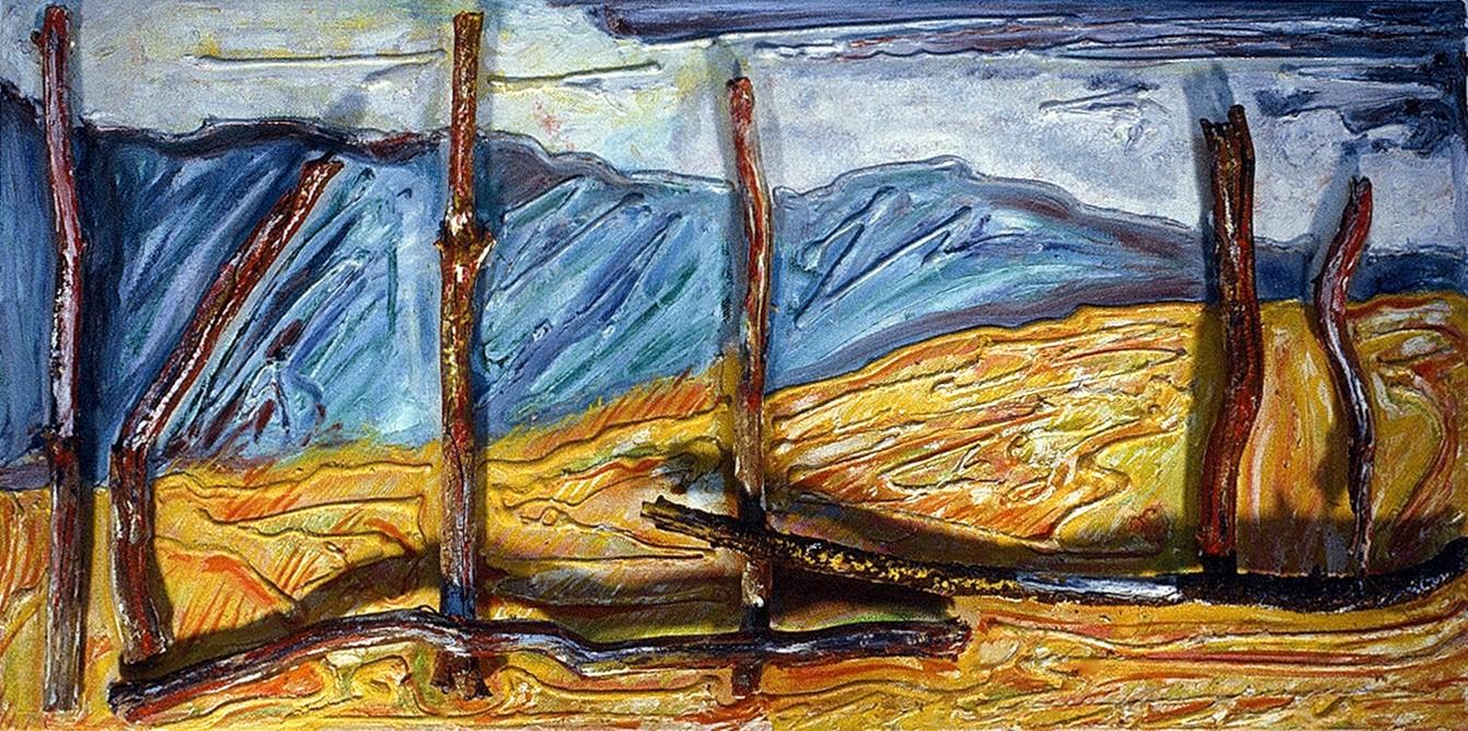 Sunrise 1988