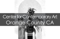 Orange County Center for Contemporary Art 1985