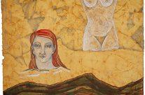 Woman and Torso