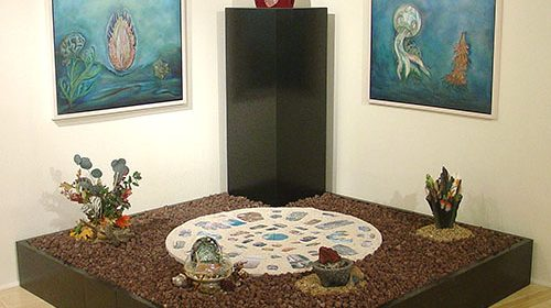 Los Angeles Craft and Folk Art Museum 2006