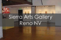 Sierra Arts Gallery 2006