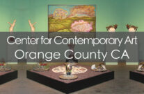 Orange County Center for Contemporary Art (OCCCA) 2007