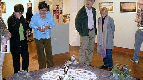 San Luis Obispo Art Center 2009