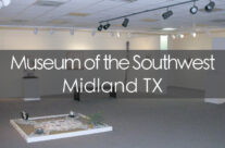 Museum of the Southwest 2012