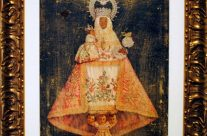 Virgen and Child