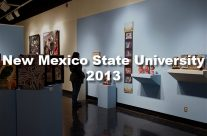 New Mexico State University 2013