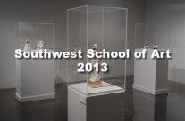 Southwest School of Art 2013
