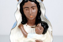 Chicana Virgen