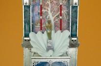 Earth's Altar Silver