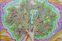 Electric Oak: Arco Iris