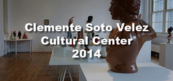 Clemente Soto Velez Cultural Center 2014