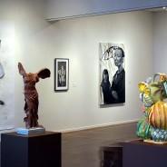 Cabrillo College Gallery 2015