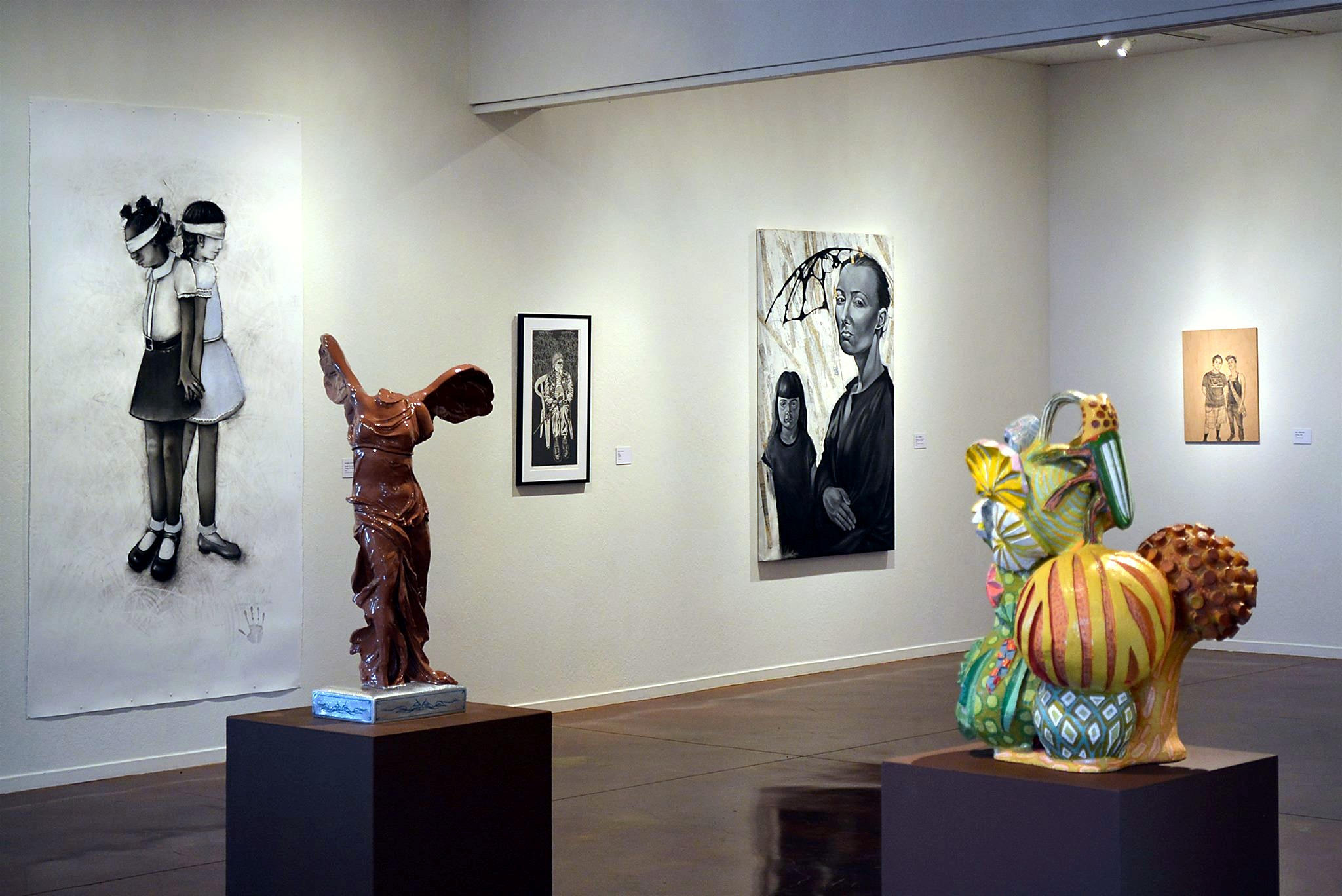 Cabrillo College Gallery 2015