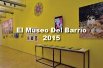 El Museo Del Barrio 2015