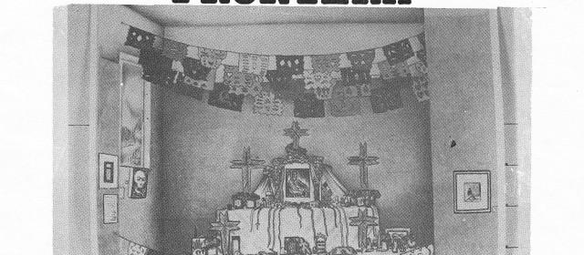 Centro de Estudios Económicos y Sociales del Tercer Mundo, México, D.F. 1983