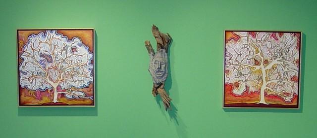 Los Angeles Municipal Art Gallery at Barnsdall Park 2008