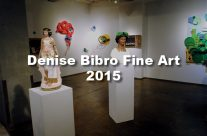 Denise Bibro Fine Art 2015