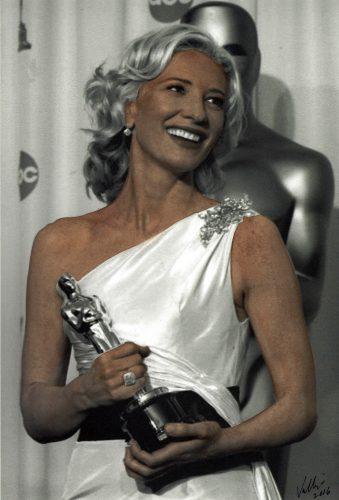 Cate Blanchett MEAM