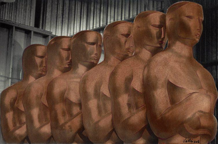 Brown Oscars MEAM