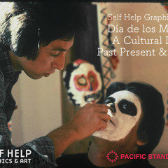 Self Help Graphics & Getty Foundation PST LA/LA 2017-2020