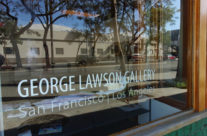 George Lawson Gallery 2013