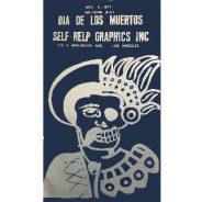 Self Help Graphics & Art PST LA/LA 2017