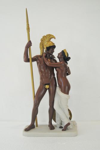 Ares + Aphrodita