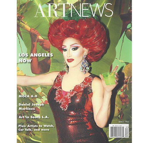 Art News 2019