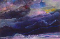 Los Cielos Untitled II