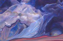 Los Cielos Untitled