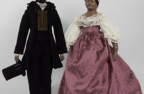Our Founders: Abe and Mary Lincoln