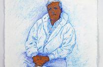 American Portrait VII