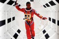 Astronauta Latino (David Bowman, 2001: A Space Odyssey)