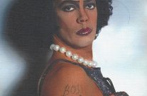 El Bello Travestido (Tim Curry, Rocky Horror Picture Show)