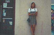 Greta Gonzalez (Greta Gerwig, Lady Bird)