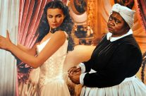Lo que El Viento se Llevó (Vivien Leigh & Hattie McDaniel, Gone with the Wind)