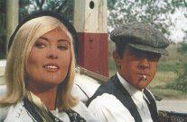 Los Bandidos (Bonnie and Clyde)
