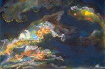Los Cielos Sunset II