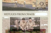 Refuges from Chaos