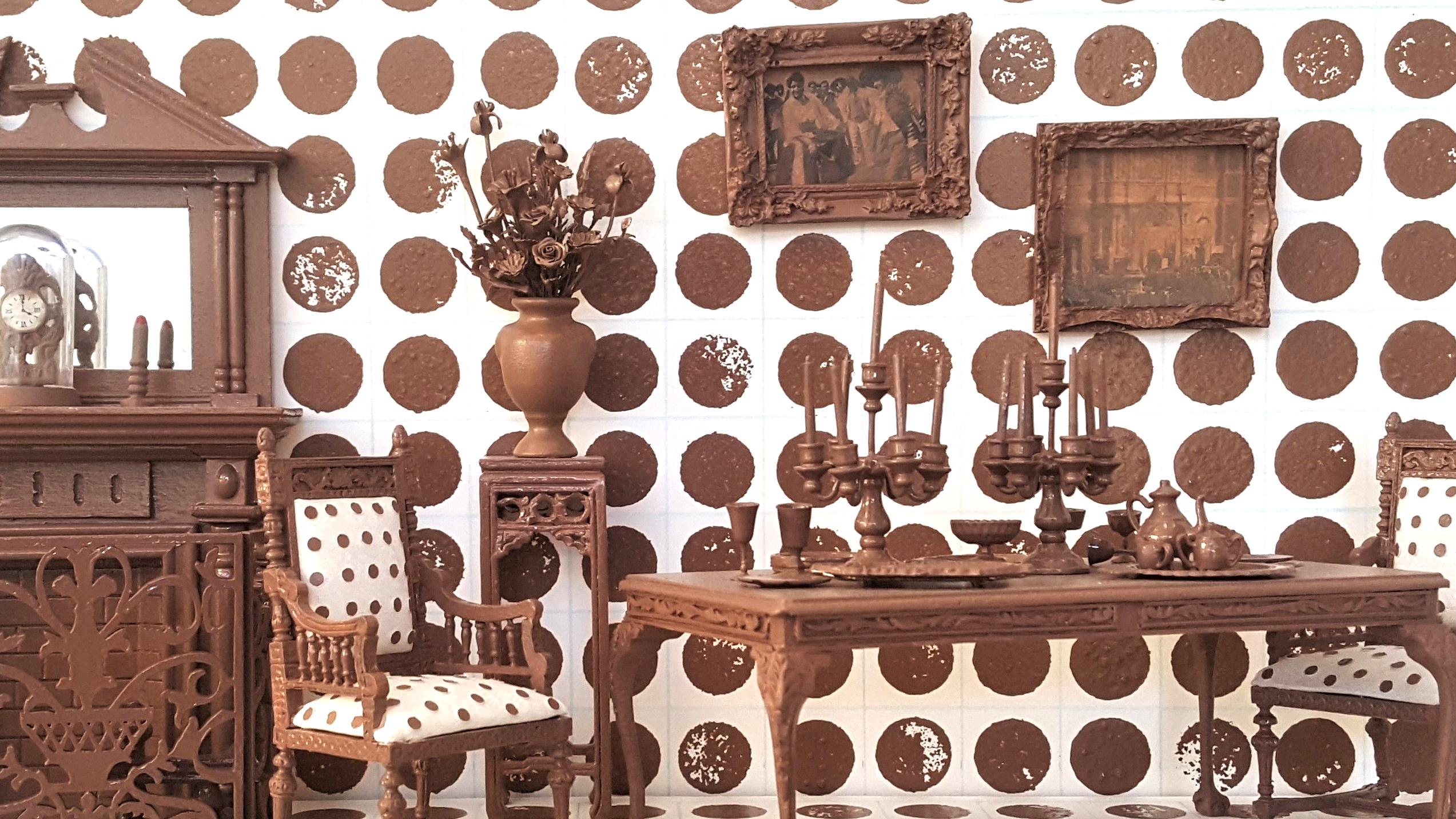 Museum of Latin American Art MOLAA SOLO 2022
